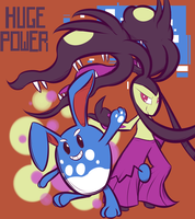 Semi-Quickie - HUGE POWER by Registered111
