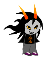 Fantroll: Enter Name. by Flairina