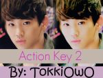 Key Action 2 by TokkiOwO