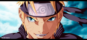Naruto-632 by iAwessome