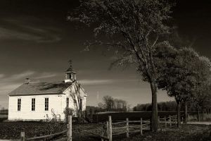 Frankenmuth School House by S-H-Photography