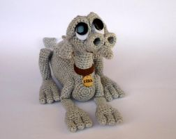 Silver Errol by LunasCrafts