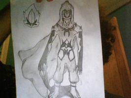 Altrori character General View by Yoshua171
