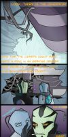 Translucid: Page 8 by SupremacyRain