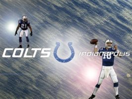Indianapolis Colts 1 by John45672