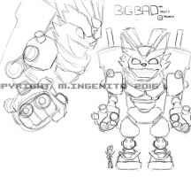 Big Bad 2: Bigger and Badder give me your input by Randommode