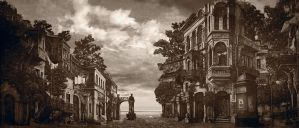 Once in Odessa by Juzz09