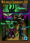 I will make you beautiful - Page 12 by FumyaHero