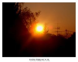 Into The Sun II by chakram