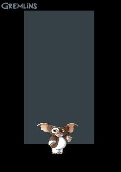 gizmo by nightwing1975