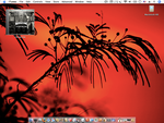 My Current mac Desktop by jt8376