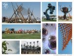 PIECES OF COACHELLA 08 by psychotika