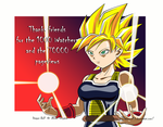 Muchas Gracias / Thank you by Metamine10