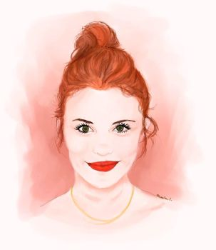 HollandRoden by martaibba