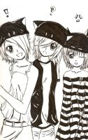 Sides of Me by aipuri