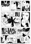You're under arrest: page 15 by Feiuccia