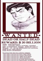 Wanted by dhafu