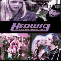 HEDWIG and the ANGRY INCH by porcelainplaymate