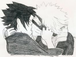 narusasu - its love by gigglinggirly