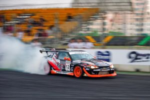 Formula Drift, Singapore 5 by Shooter1970