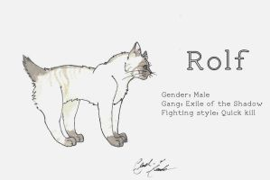 Rolf reference by LoD90