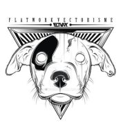 THE WILD DOG by FLatwork