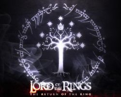 The Lord Of The Rings - The Return Of The King by TheFourthSeason