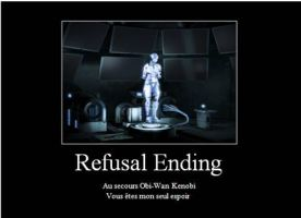 Mass Effect : Refusal Ending Fr by Pseudo56-7