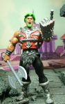 Platino in MotUC Style by Kevin-TIN-Kosse