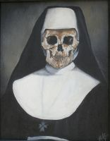 Nun-titled by melthuselah