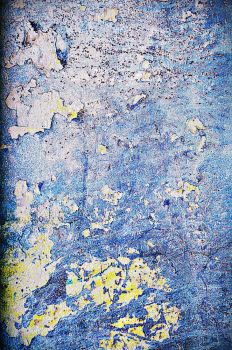 .rusty texture. by bloodymarie-stock