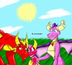 Ambers family by SexyCynder