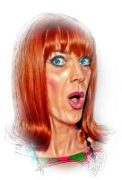 Coco Peru by kenernest63a
