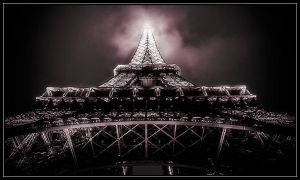 More Eiffel tower stuff 3 by stevegek