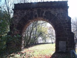 Chapin Arch 04 by MorganCG