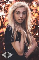 Autumn Charlotte by CryptonImages