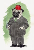 Colonial Pug... by cidaq