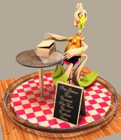 Omelet Final Final Version by kittygurl521