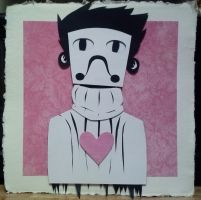 Zacharie by TiMeLoRd903
