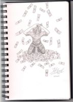 money problems by SugoiMe