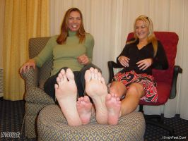 Mikayla sole compare by lowerrider