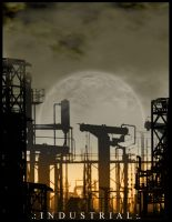 Industry by inkbot-uk