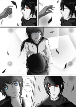 The Legend of Korra: Morning page 14 by redXDdoggy195