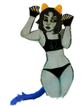 have a nepeta by Snowpeanut