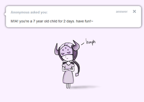 Ask response: Magic anon by Jaacqs