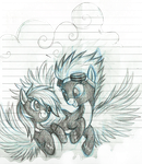 Schoolsketch_DashnDream by Mn27