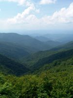 Along The Blue Ridge by Claimjumper