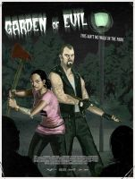 Garden of Evil by dracothrope