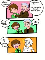 Ben 10: catching up by Bubble-Gum-Gir