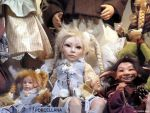 Dolls in Wonderland IV by TheEcleptic